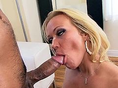 PAWG Austin Taylor blowjob and hard fucking