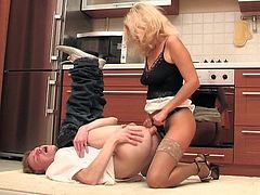Famous Strapon Screen presents hot collection of hard fucking xxx obscene movs