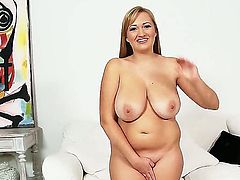 There is no doubt that this bootylicious prostitute Sara Willis wants to get your attention. She will do it with her amazingly big natural tits and huge buttocks.