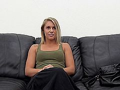 Emjay - Backroom Casting Couch