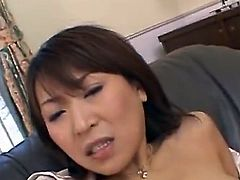 Jun Kusanagi is A Smut office worker, she does her job to perfection while looking like A princess. the chaps at work appreciate her work and take her out for A break. They take her back to an upscale motel room where they each take A turn at fingering her trimmed pussy, making love her holes, and leaving her soaking Awe-inspiring close by man goo.