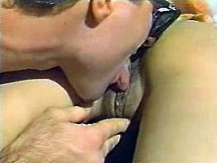 Retro sex video with Indian hottie