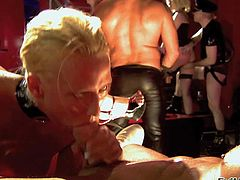 Chris Charming makes a hot arousing group sex session with all of his working friends Erik Everhard, Nacho Vidal and all the babes- Jenna Haze, Nicole and enjoy in passionate orgy