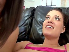 Kimberly Kane learns more about lesbian sex from her lesbian girlfriend Bobbi Starr