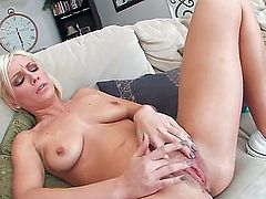 Lexi Swallow masturbating for your viewing pleasure