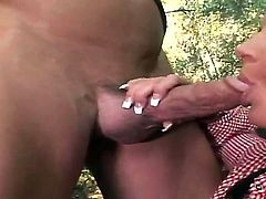Billy Glide bangs naughty Phoenix Maries mouth just like crazy