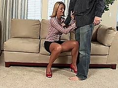 Mature wife get fucked