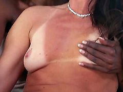 Diamond Jackson and India Summer love to have some nasty lesbian action invlolving toys