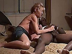 Slut Milf Wife Craves the BBC