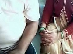 Indian Sex Lounge XXX clip provides you with amateur Indian couple. They turn on webcam. Horny dude pulls up the GF's skirt and she demonstrates her big droopy ass. Then slutty chick stretches legs wide to get her wet pussy fingered and rubbed for delight.