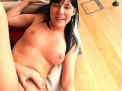 In this video you can see horny pornstars such are Defrancesca Gallardo, Franco Roccaforte, Jassy, Michael Chapman and Rocco Siffredi. All of them want to have hardcore sex!