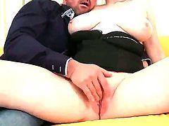 Big-And-Real ass getting good dick in her wet asss