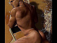 Muscled 3d soldiers and older muscular men with huge dicks sucking and fucking straight boys until they cum! Awesome gay 3d art compilation vid full of messy cumshots!