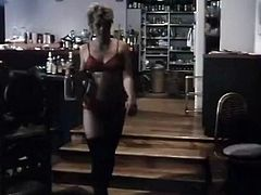 Classic Sex Scenes offers you Retro XXX xxx vid