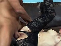 Tiffany Star opens her vaGinas and feels the outstAnDing knob inside her