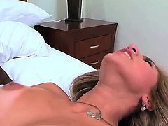 Turned on cheep whorish sexy Kika and Sandra with average bodies and sexy tanlines in lingerie lick each other to loud orgasms in wet bedroom action filmed in close up.
