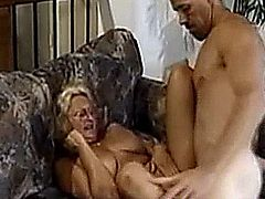 Mother In Law Anastasia Fucks Daughters Husband 1