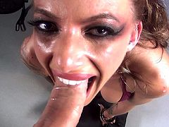 Juelz Ventura is amazing in POV