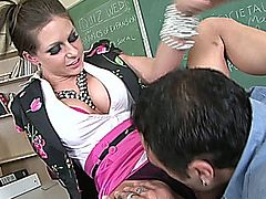 rachel roxxx a hot school fuck