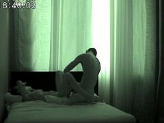 Check out the video of these two teens in bed. Meet Rogoj and Luda. With the help of a hidden night vision camera, we get to see her fucked by her lover. They`re making their own sex tape, but she has no idea that she`s also making a sex tape for Teen Sex Reality.