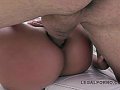 Amirah Adara - Group Sex