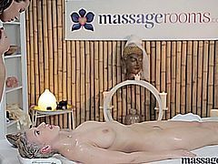 Massage tube