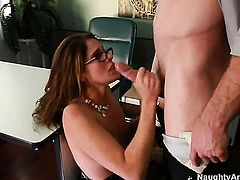 Angelic minx Kara Price is the one hot guy Jordan Ash loves to fuck