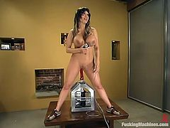 This slender and juicy siren Ava Devine is a milf with some passion! Oh, she is so fucking hot and naughty! But, her sexperience is what matters!