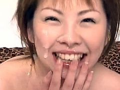 Asian maid fucked by her master