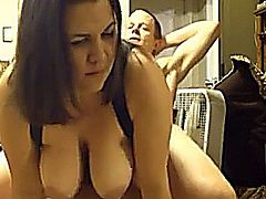 general busty wife compilation