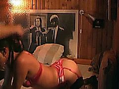 Video of a bored hubbie fucking a real asian hooker, posted by WifeBucket.com
