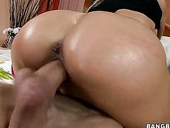 Brandi Love knows no limits when it comes to fucking