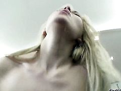 Rocco Siffredi enjoys sexy Logan As tight anal hole in anal porn action after oral job