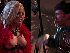 She's (Stormy Daniels) too demanding and he's (Marcus London) too aloof.  He's a slob, she's controlling.  She works too much, he wont' get a job.  Time goes by...They both want out, finally something they can agree on!But at the end of the every relationship there's that one awkward moment.  That time when you're forced to face each other, maybe at a restaurant, the dry cleaner or maybe the old apartment.  And sometimes you ponder the obvious and try to figure out exactly What Went Wrong...and maybe, just maybe, you'll discover everything that went right.