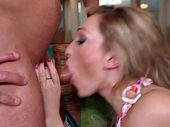 Pale Lily Labeau rides on David Perry