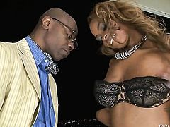 Sean Michaels plays hide the salamy with Tori Taylor