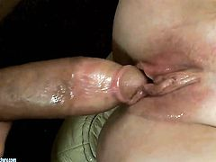 Blonde with gigantic jugs is not a whore but a porn diva who loves to fuck