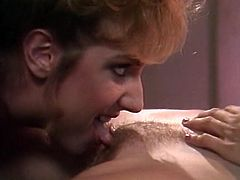 This slutty chick is so fucking horny that's unbelievable. In this fantastic sex video she gives us a true double penetration extravaganza. Press play and enjoy the action!