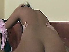 A busty amateur girlfriend homemade anal hardcore action with a very big cock ! , fuck and huge cumshot on her hot ass... Amazing !