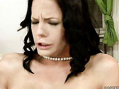 Liz Valery is horny all the time cuz she loves to fuck but cant get enough