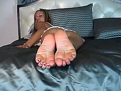 Foot Fetish 82