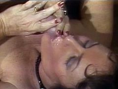 classic retro 80s clip #4 2 couples having vintage sex 1983
