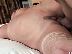 Zoe Holiday enjoys another sex session