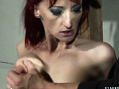 Mature spends her sexual energy with dudes hard tool in her wet hole