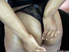 Full figured torrid ebony lassie with massive ballrooms and dreadfully big ass fell on knees and pounded her wide dirty mouth with long sugary sausage deep throat. Enjoy this fat torrid chocolate pussy in Pornstar sex clip!