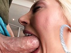 Skylar Price feels great with mans throbber deep in her pussy hole