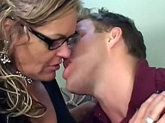 Erotic Mother