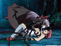 Make sure you check out this anime scene where these hotties fuck one another in a lesbian moment I'm sure you'll like.