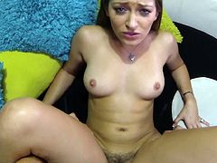 POV blowjob by stripper Dani Daniels