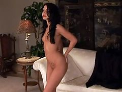 Scrumptious Micah Moore Toys Her Pussy In A Solo Model Video